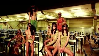 Missoni kicks off first day of Milan Fashion Week
