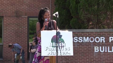 Black Families Matter Rally Part II