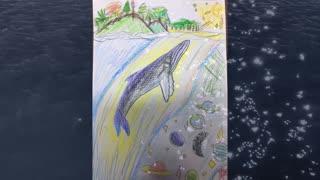 Nathan Speir - Waltz of A Whale