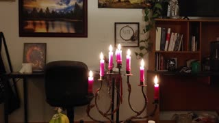 Friday Night Shabbat: Breast Cancer Healed, Husband out of ICU, Revival in Israel