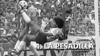 [Video] Maradona y sus momentos más gloriosos