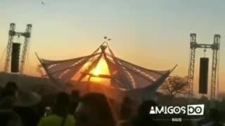 electronic music festival 2021