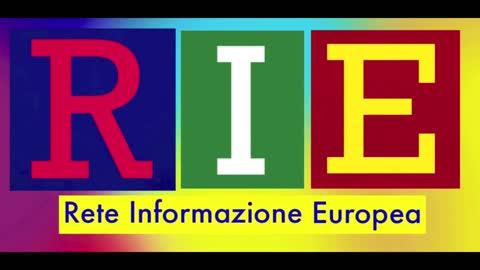 Una settimana da R.I.E.: Settimana 31 maggio - 06 giugno 2021