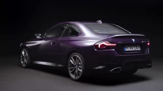 new BMW 2 Series 240i