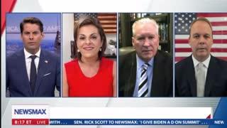 Defensive Biden Lashes Out At Media