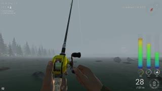 Fishing Planet Alaska Unique Sockeye Salmon Middle Earth