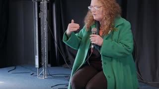 Professor Dolores Cahill on the Psychology Behind Media Propaganda