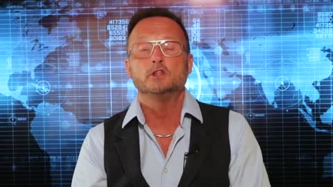 Jim Corr Is A UN Propagandist And Controlled Opposition