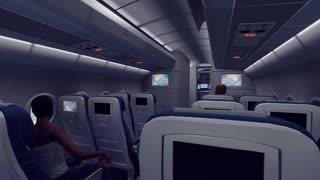Plane Crash Virtual Reality