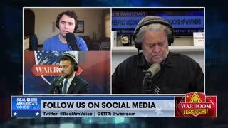 Charlie Kirk: TPUSA Will Bring Biden To Federal Court