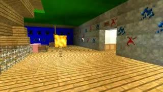 Minecraft: Tour of S.S. Snowpot Princess