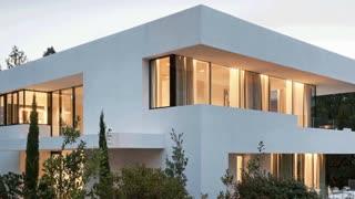 Elegant Modern Home in Merano, Italy by monovolume architecture + design