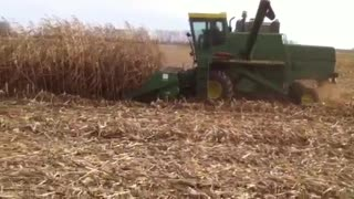 More Combine Action