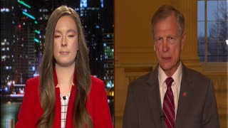 The Radical Left in Congress with Rep Brian Babin