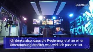 Frankfurt Server Scytl Sidney Powell bei Glenn Beck