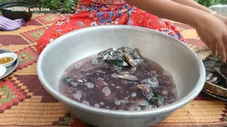 Yummy Mussel Curry Cooking - Mussel Curry Recipe
