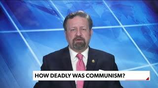 How deadly was communism? Sebastian Gorka on Newsmax