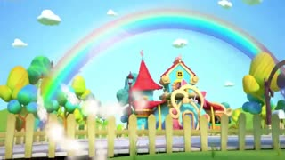Kids Color Song