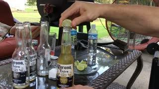 Corona life