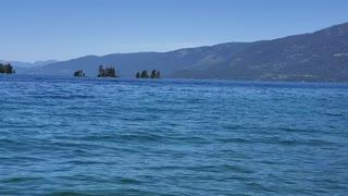 "Flathead Lake Montana ""Relax my Friends"""