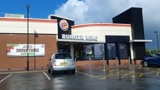 Burger King UK Cannock