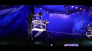 Nik Wallenda Promotional Video - 2015