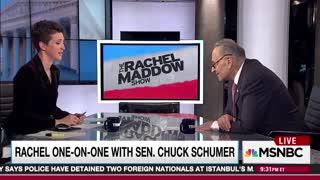 Schumer Flashback