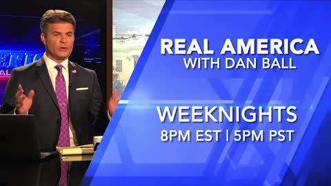 Tonight on Real America - Jan. 20th 2021