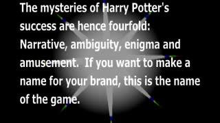 Business magic