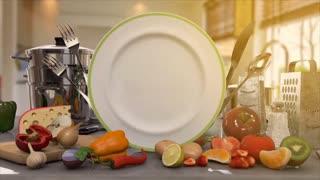 Best Intro for Kitchen Channel