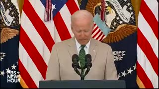 Biden Uses Dem Ballot-Counting Math, Claims 350 Million Americans Vaccinated..!!