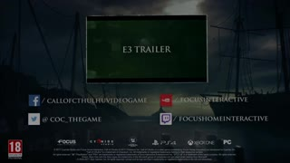Call of Cthulhu Official Depths of Madness Trailer