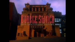 Double Switch 25th Anniversary Edition - Launch Trailer