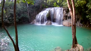 nature thailand