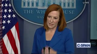 Peter Doocy Asks Psaki if Obama Setting 'Wrong Example' on Covid with Birthday Party