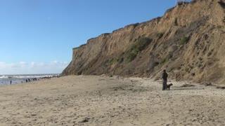 Half Moon Bay, CA — Mavericks Beach