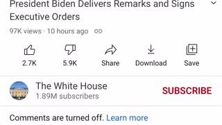 Joe Biden - Hot Mic - Hunter Biden