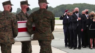 U.S. troop withdrawal from Afghanistan complete - Gen. McKenzie
