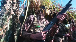 New Zealand Duck Hunting Opening Weekend 2021