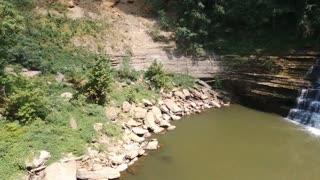 Burgess falls state park kayak access