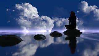 Meditation video 101