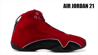 Air Jordan Shoes 1-23