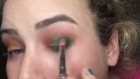 Ep. 2 makeup time!