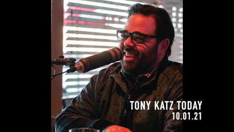 Why Doesn't Dr. Fauci Step Down? — Tony Katz Today Podcast