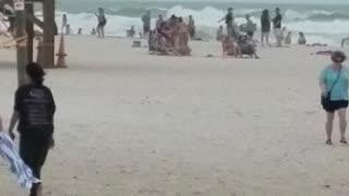 Windy in Anna Maria Island