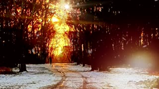 """ Fire & Ice """