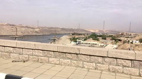 Aswan. Асуан