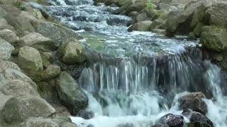 waterfalls tp