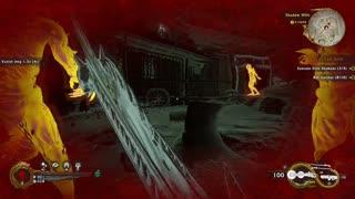 Shadow Warrior 2 • Xbox One Gameplay