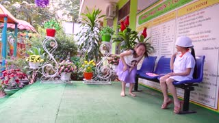 LaLa Kids TV doctor - Video for children